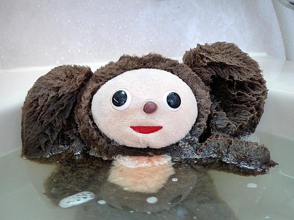 風呂はぬるめにゆっくり浸かれ