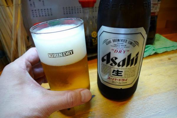 四条大宮 柚子の木 ビール