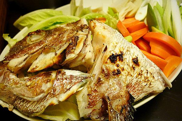 鯛ちり鍋の作り方(4)