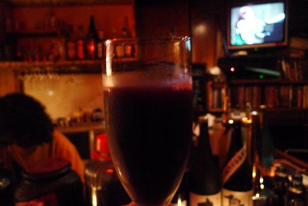 四条大宮 Kaju 京永野赤ワイン
