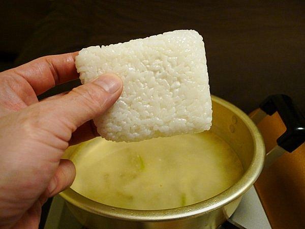 ニラと豚肉の鍋の作り方(5)