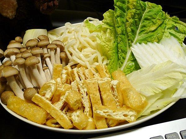 鶏つみれ鍋の作り方(2)