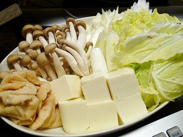 イワシのつみれ鍋の作り方(7)