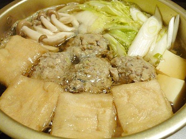 イワシのつみれ鍋の作り方(10)