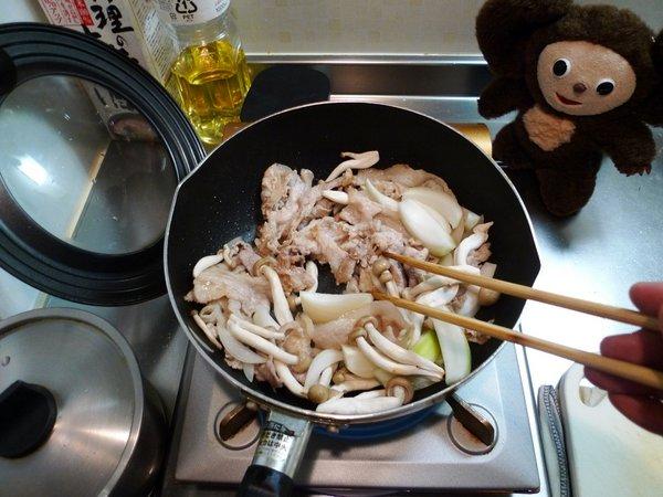 煮込まないカレーの作り方(2)