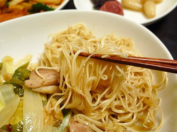 鶏肉と白菜のクッタリ煮