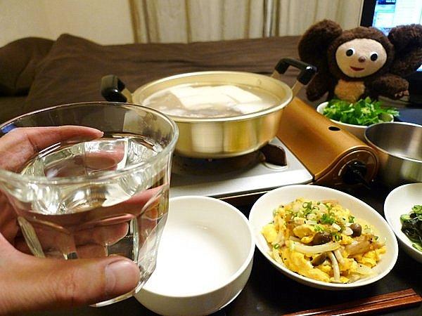 鯛の湯豆腐の作り方(2)