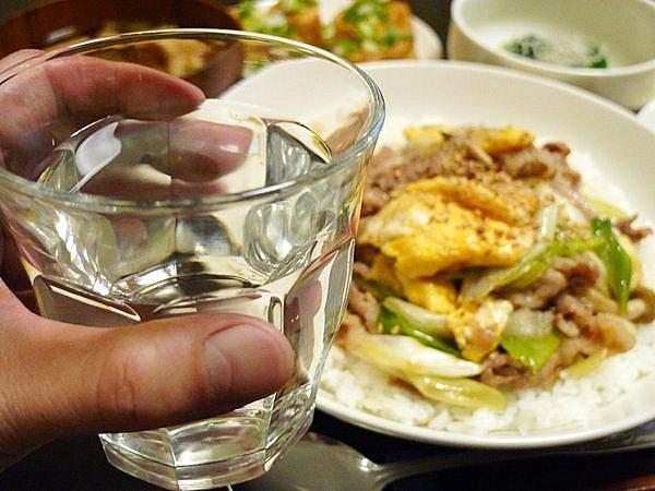 酒は日本酒