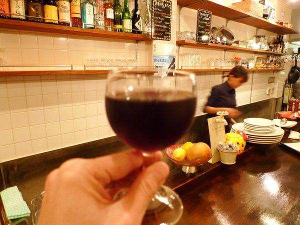 ピッコロ・ジャルディーノ 赤ワイン