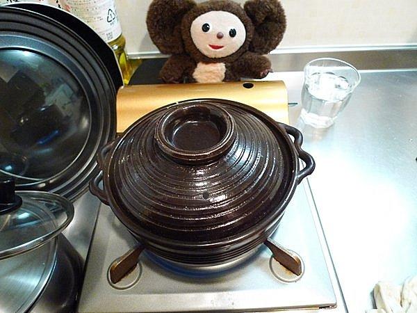 サバご飯の作り方(4)