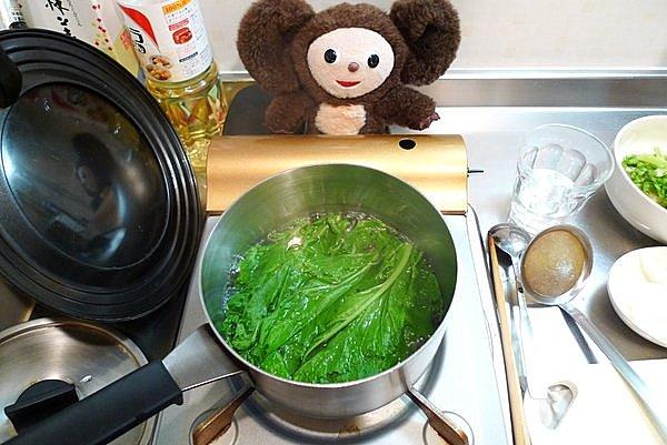 カブと豚肉煮作り方(3)