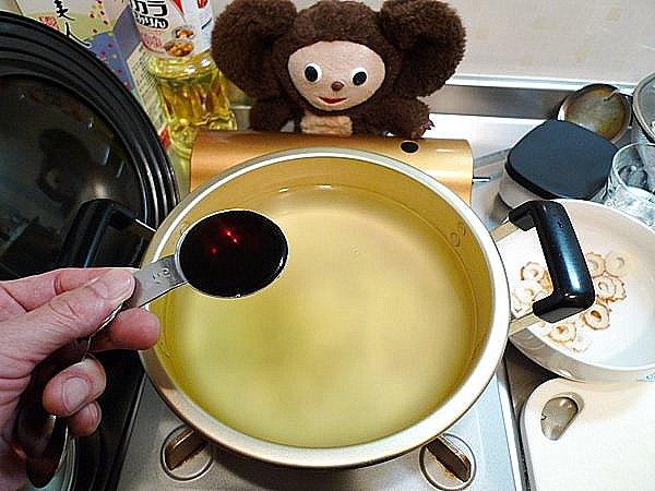 肉豆腐作り方2