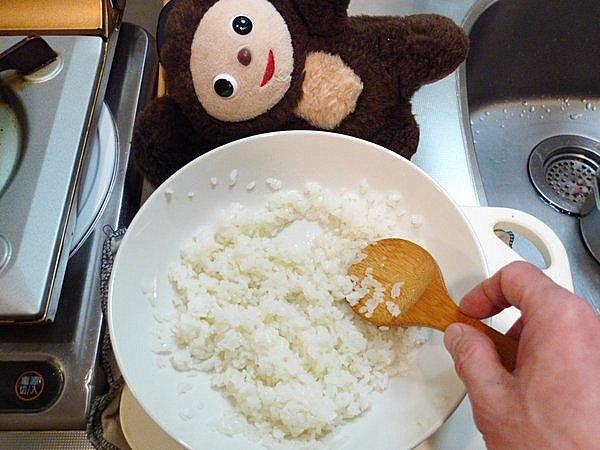 サバ寿司の作り方2