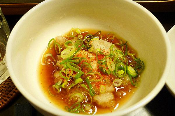 鯛ちり鍋の作り方(5)