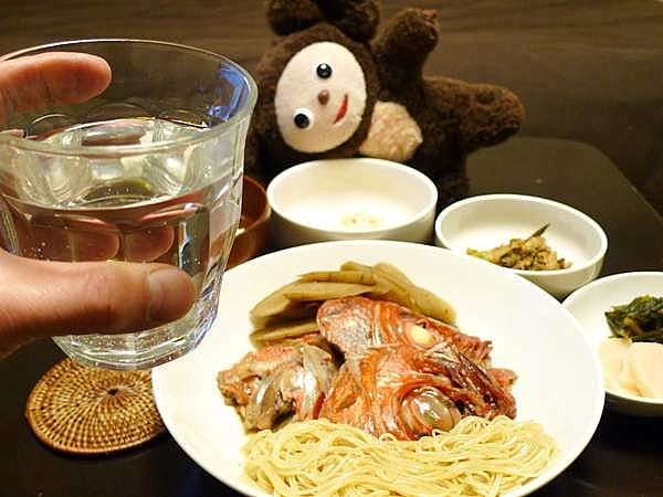 日本酒ぬる燗