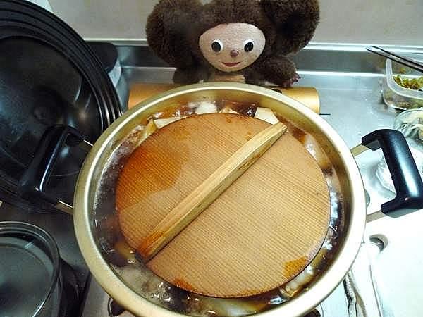 手羽元と大根煮 作り方