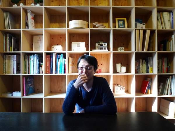 建築家池井健氏自邸