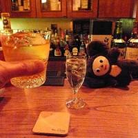 郡山 Bar Coos