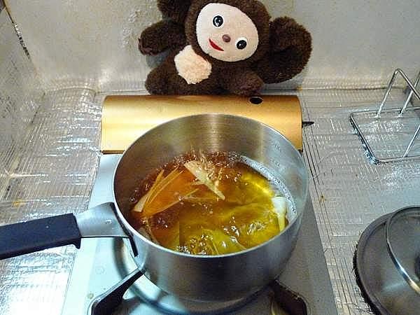 若竹汁 作り方