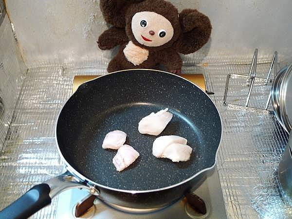 スズキの炊き込みご飯 作り方
