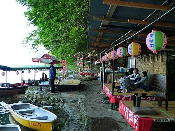 琴ヶ瀬茶店