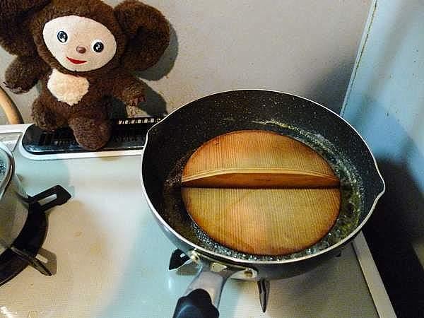 ニシンとなすの炊き合わせ 作り方