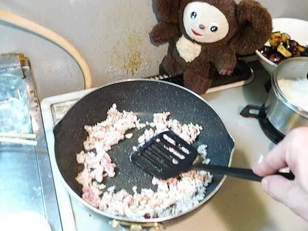 トマト麻婆ナス 作り方