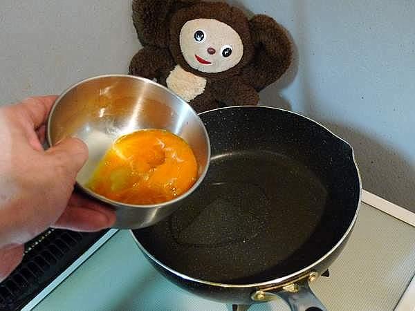 トマトのゴーヤチャンプルー 作り方