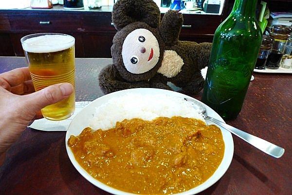 喫茶店PiPi「カレーの日」