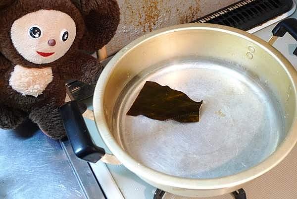 タラちり鍋