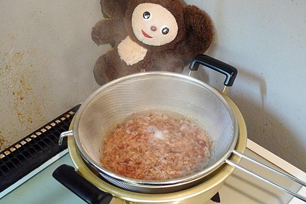 鶏肉と大根の煮物 作り方