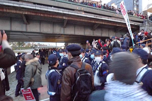 2014.12.7 京都カウンター