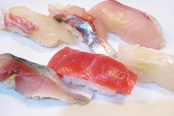 ひよこ寿司
