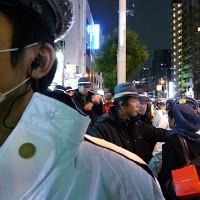 #12月28日鶴橋安寧