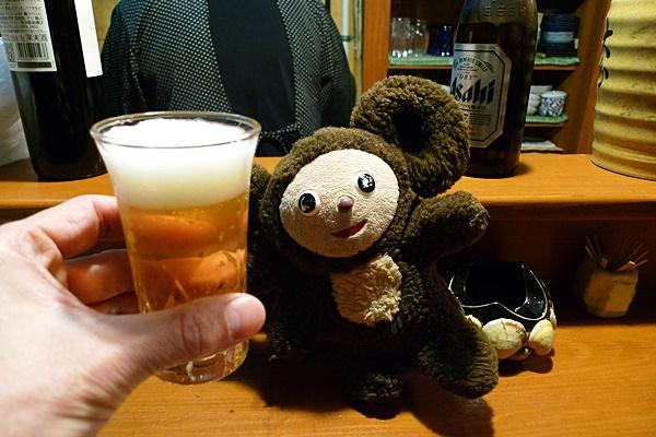 酒房「京子」