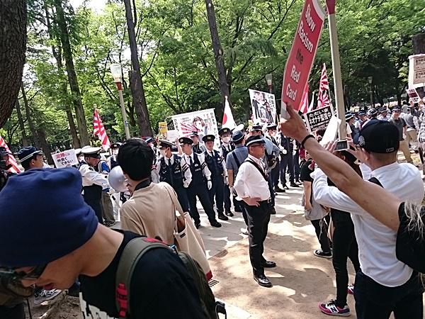 5.31大阪カウンター