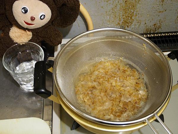 手羽元と大根の煮物