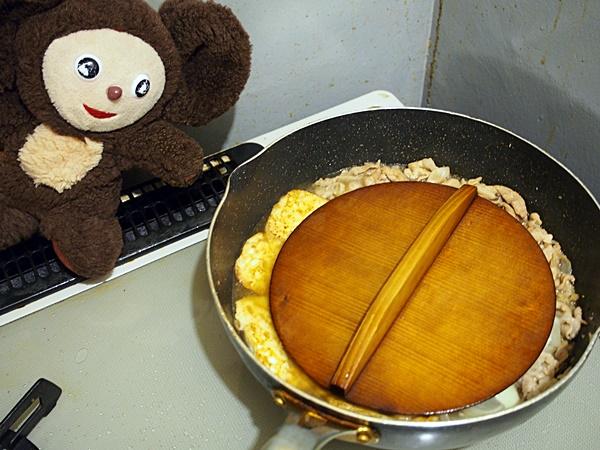 豚肉と豆腐の炒め煮 作り方
