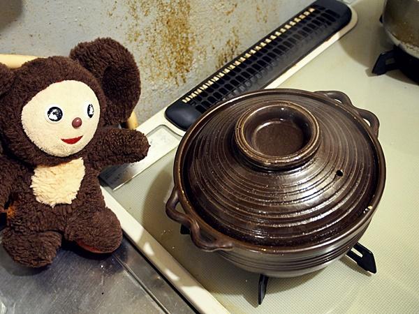 イワシの炊き込みご飯 作り方