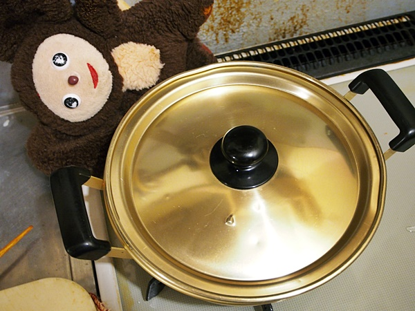 豚キムチラーメン 作り方