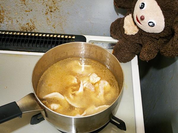 豚汁 作り方