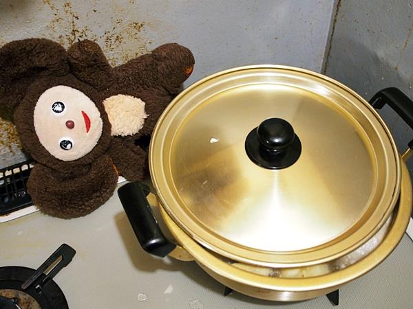 鶏手羽元のポトフ的・洋風鍋 作り方