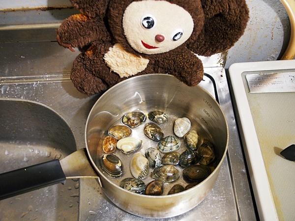 キムチ鍋 作り方