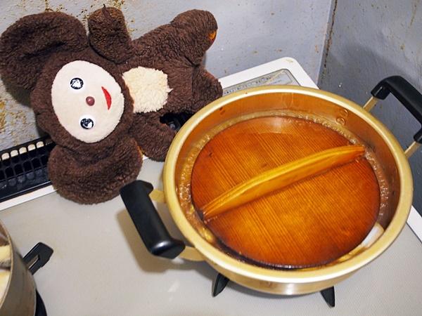 サバのみそ煮 作り方