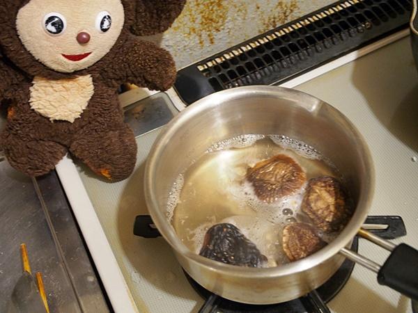 家常豆腐 作り方