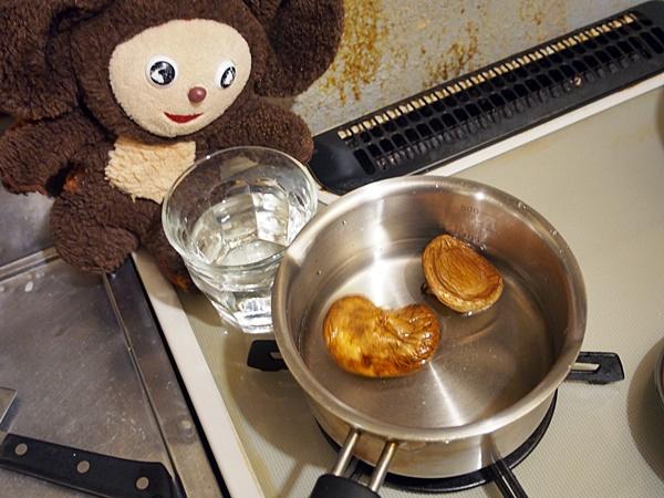 豚玉炒めタケノコ入り 作り方