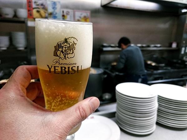 京珉 ビール
