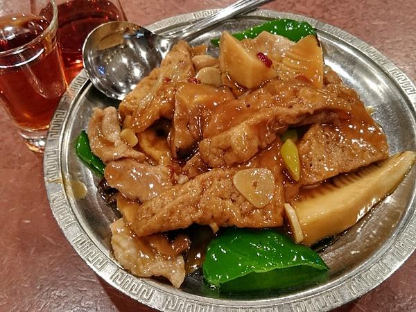 家常豆腐(麗郷)