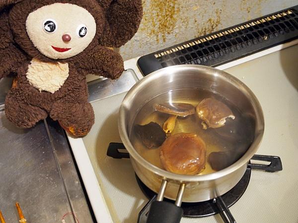 酸辣チャンポン 作り方
