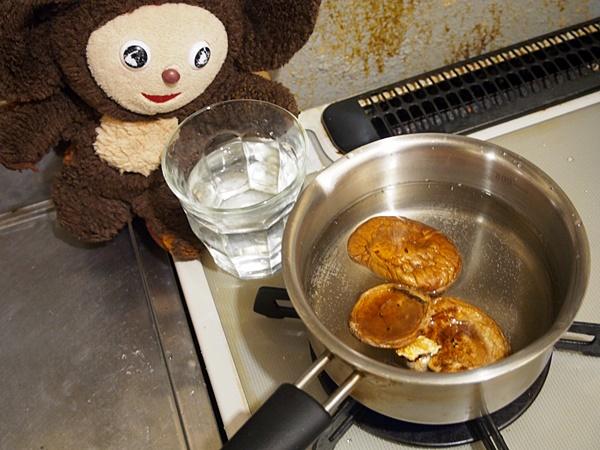 キムチチャンポン 作り方
